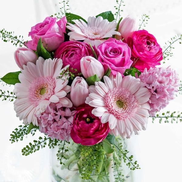 Send Mother's Day Flowers to USA. USA Florist