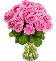 3599 - 20 Pink Roses