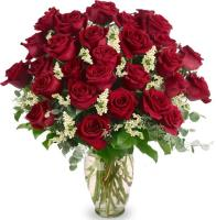 5217 - 30 Red Roses