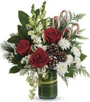 3382 - Eden Christmas Bouquet
