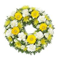 3606 - Funeral Wreath