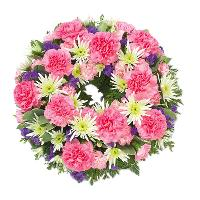 3608 - Seasonal Wreath