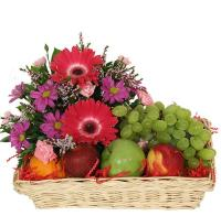5629 - Fruit and Flowers